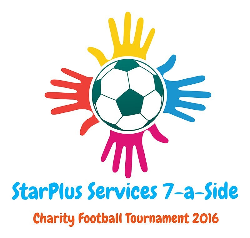 StarPlus Services Charity Football Tournament 2016 Charity Sponsorship and Donations page