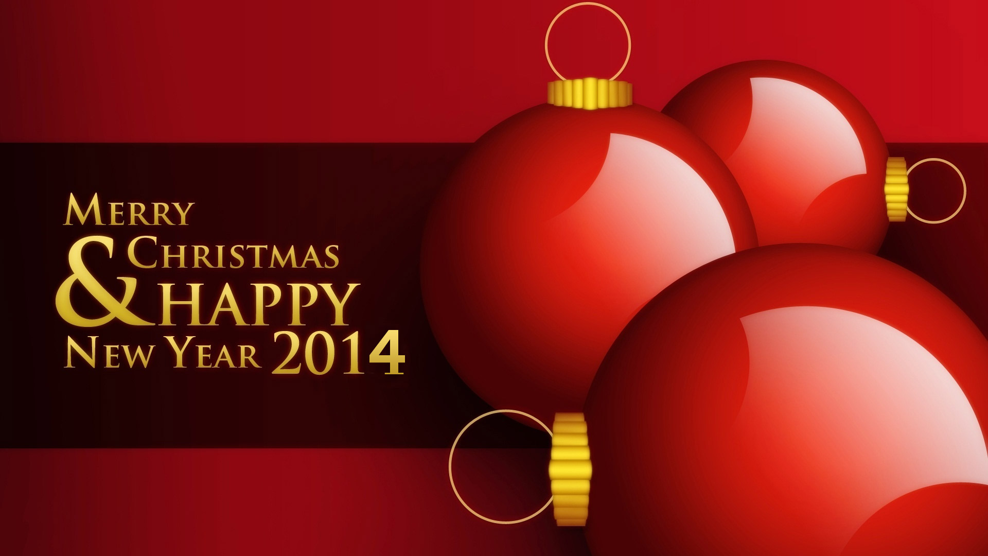 We would like to wish all our customers and Employees a Merry Christmas and a Happy New Year 2014